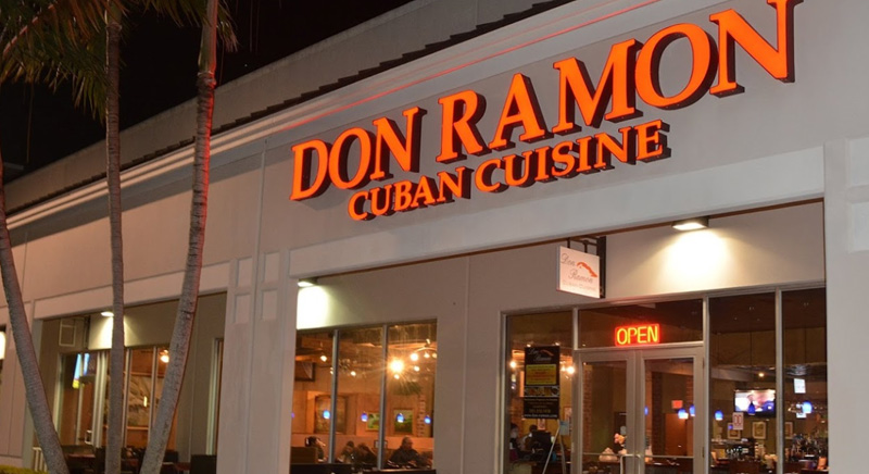 Don Ramon Cuban Cuisine
